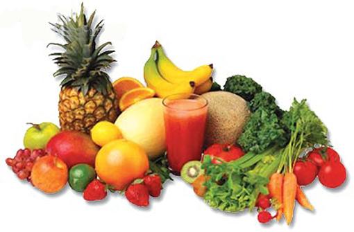 Comer suficiente fruta y verdura podría salvar 1,7 millones de vidas al año en el mundo, según la OMS